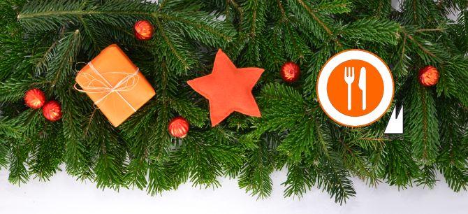 Helfen kann so einfach sein – Fröhliche Weihnachten für Alle?