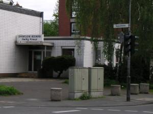 Bücherei Hl. Kreuz