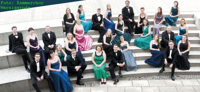 Kammerchor Wernigerode in MauNieWei | Unterkünfte gesucht
