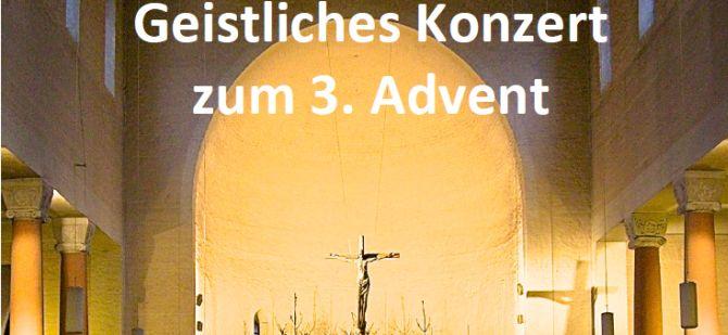 Konzert zum 90. Kirchweihefest | 17.12.