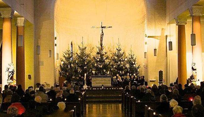 Geistliches Konzert zum 4. Advent