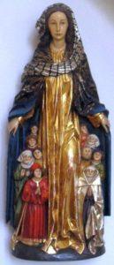 Maria im St. Vinzenz-Krkh-korr-kl