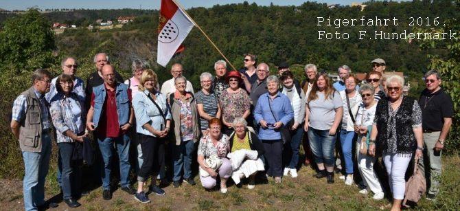Pilger- und Studienreise im September 2017