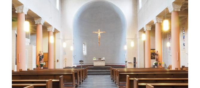 Geistliches Konzert | 01.03.2020 17:00 Uhr