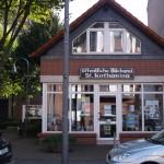 Bücherei St. Katharina