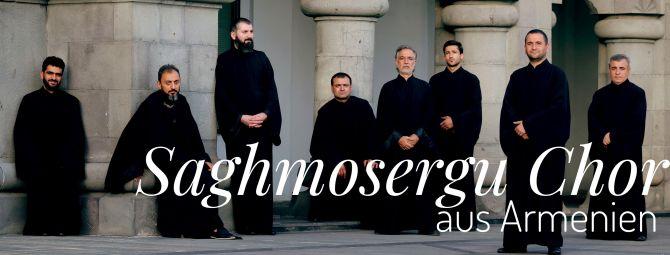 Armenische Kulturtage: Konzert in Niehl | 27.10.18