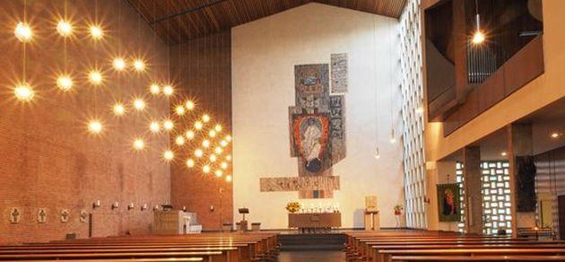 60. Kirchweihetag Salvator | 15.09.2018