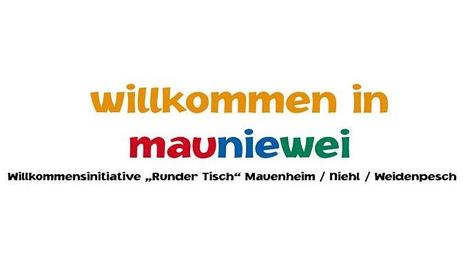 6. Treffen des Runden Tisches MauNieWei am 9.5.2016 | 19:30 im Pfarrheim St. Katharina